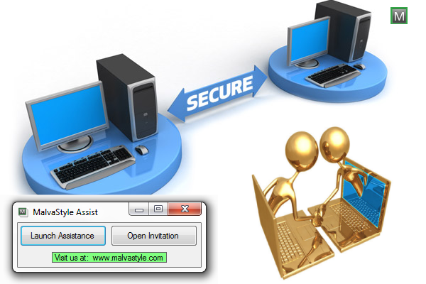 Secure Remote Access.