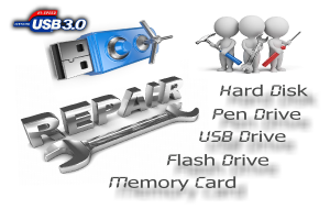usb repair application