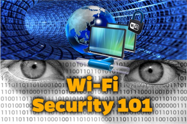 wireless network security