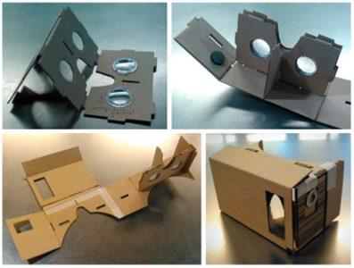 DIY-VR-Goggles