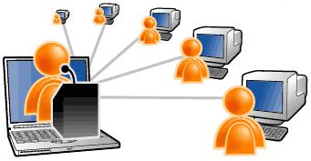 host webinar