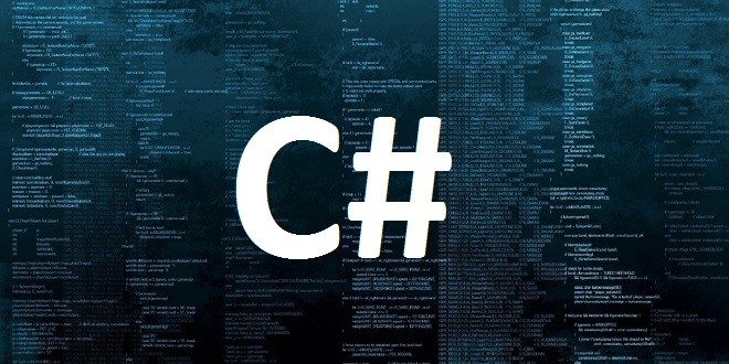 Learn C#  The recommended language with the Unity Game engine