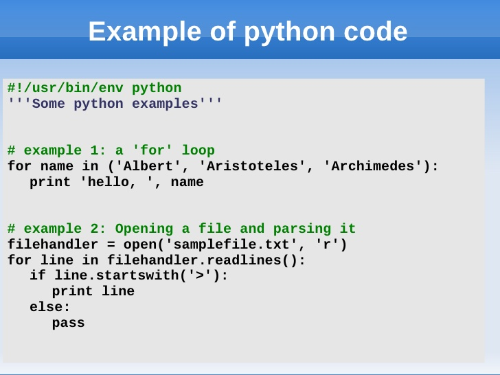 python code - MalvaStyle Solutions